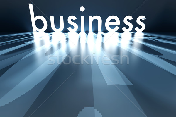 Business Stock photo © Spectral