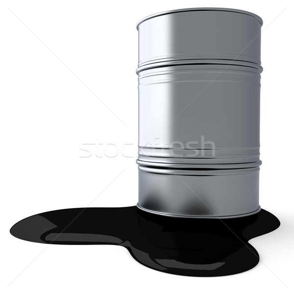Oil leakage Stock photo © Spectral