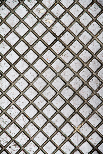Metal Plate Background Stock photo © Spectral