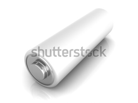 Battery Stock photo © Spectral