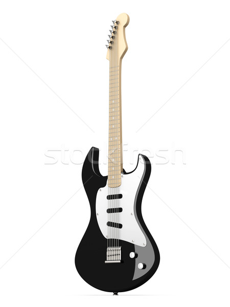 Guitar Stock photo © Spectral