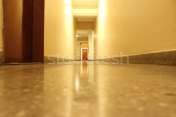 Floor Stock photo © Spectral