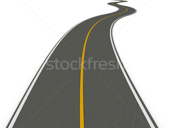 Road Stock photo © Spectral