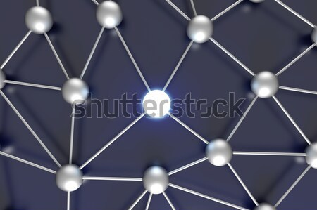 Activated Network Node	 Stock photo © Spectral