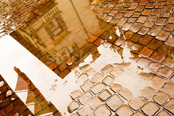 Reflections of Verona	 Stock photo © Spectral
