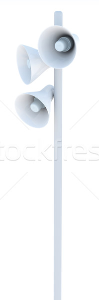 Propaganda Stock photo © Spectral