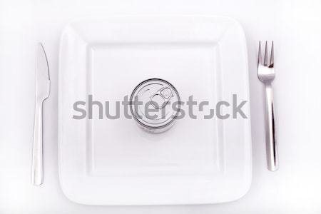 Tinned food	 Stock photo © Spectral