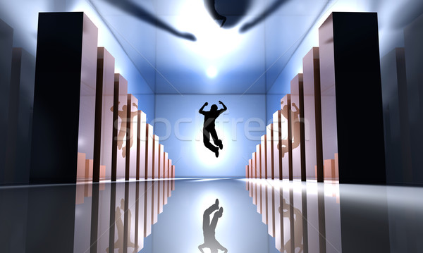 Success Jump