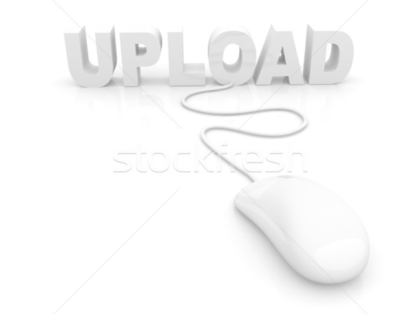 Upload Stock photo © Spectral
