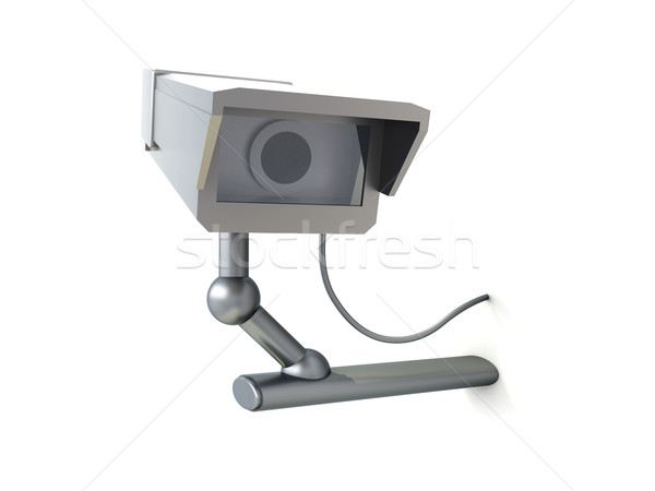 CCTV Surveillance Cam	 Stock photo © Spectral