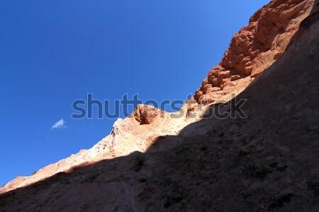 Rocks Stock photo © Spectral