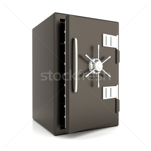 Safe				 Stock photo © Spectral
