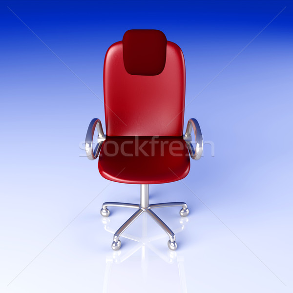 Office Chair  Stock photo © Spectral