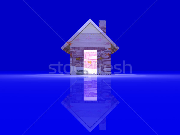Nightly Euro Toy House