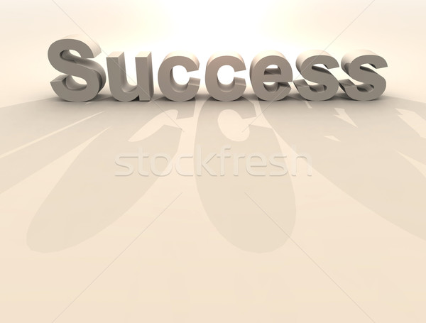 Success - Glaring