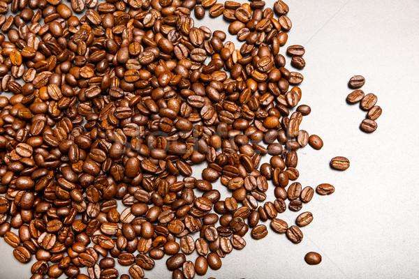 кофе темно продовольствие здоровья черный Сток-фото © Spectral