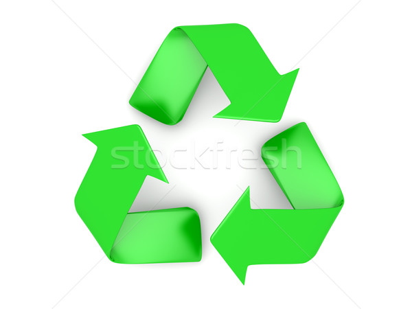 Recycling Stock photo © Spectral