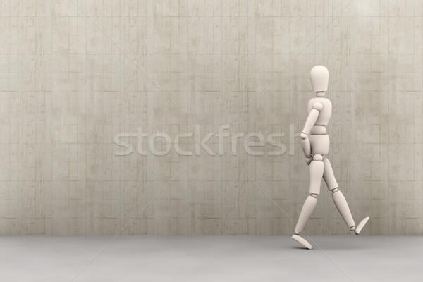 Walking away Stock photo © Spectral