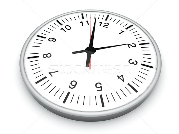 Clock Stock photo © Spectral