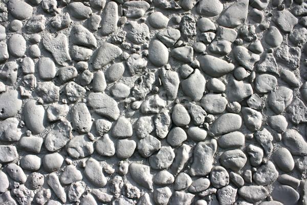 Grava textura fondo rock fondos aire libre Foto stock © Spectral