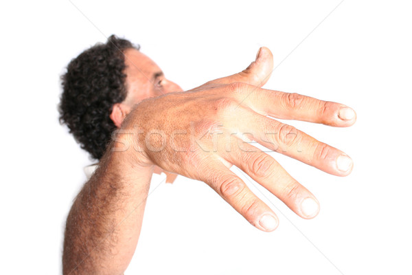 Hand Stock photo © Spectral