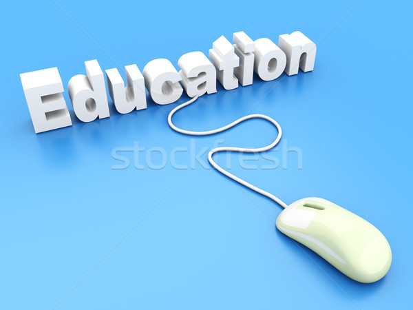 Education Stock photo © Spectral