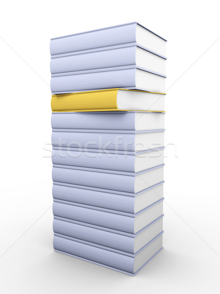 Special Book Stock photo © Spectral