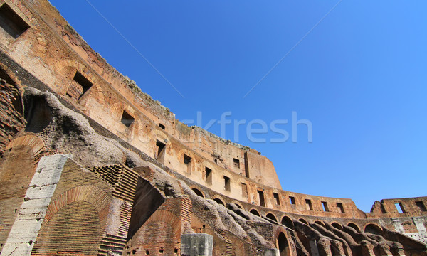 Colosseum in Rome Stock photo © Spectral