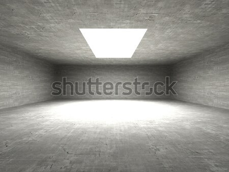 Bunker Stock photo © Spectral