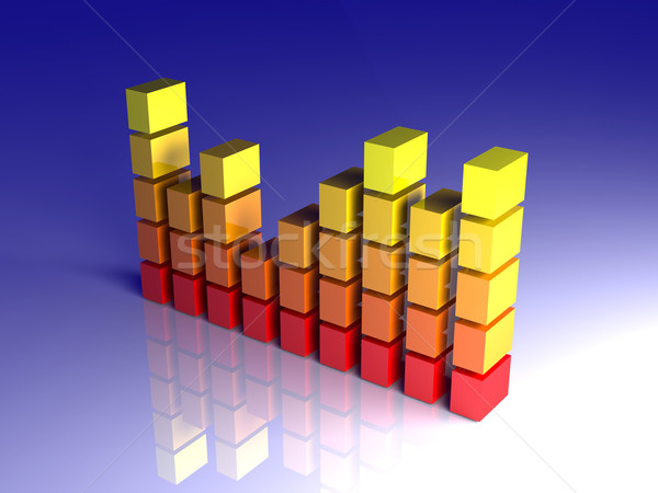 Equalizer Stock photo © Spectral