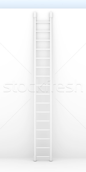 Ladder to the sky Stock photo © Spectral