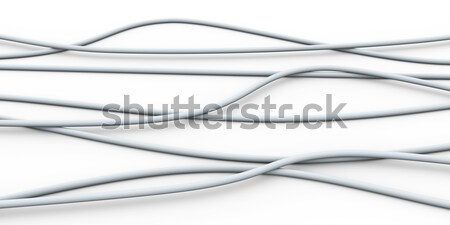 Cables Stock photo © Spectral