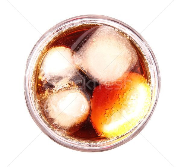 Soft drink  Stock photo © Spectral