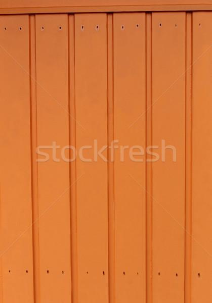 Brown wooden background Stock photo © speedfighter