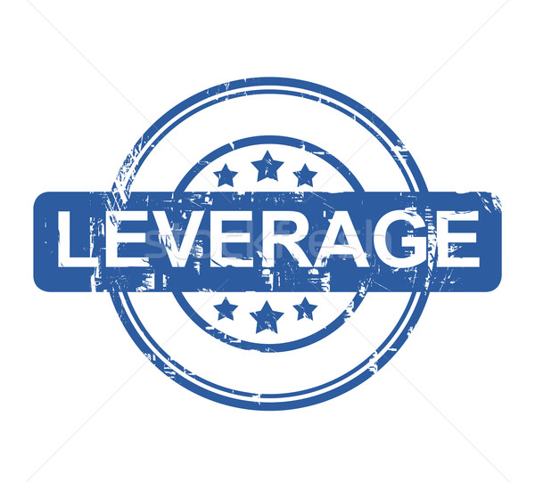 Leverage Stock photo © speedfighter