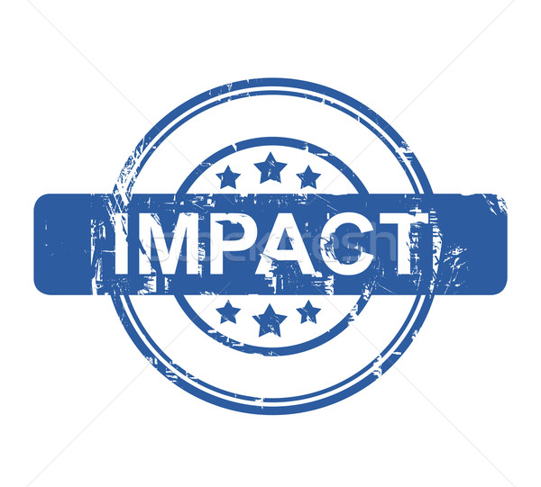 Impact Stock photo © speedfighter
