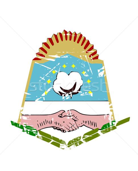 Formosa coat of arms Stock photo © speedfighter