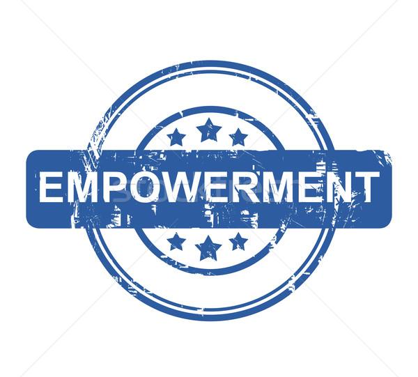 Business Empowerment Stock photo © speedfighter