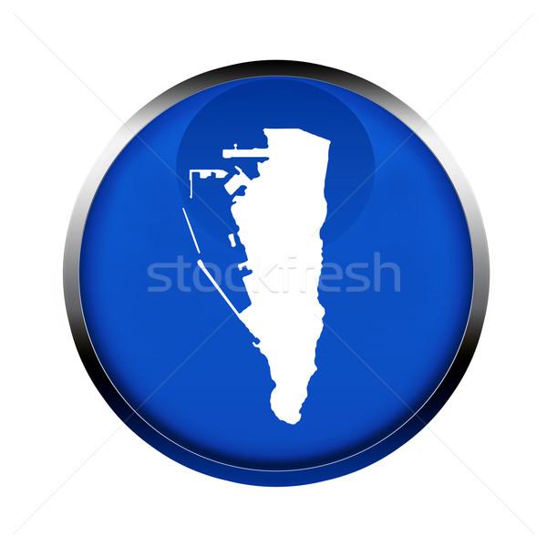 Gibraltar carte bouton couleurs européenne Union Photo stock © speedfighter