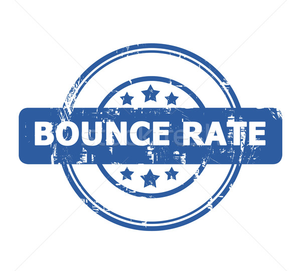 Bounce Rate Stock photo © speedfighter