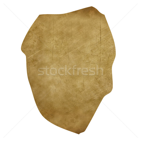 Sierra Leone grunge treasure map Stock photo © speedfighter
