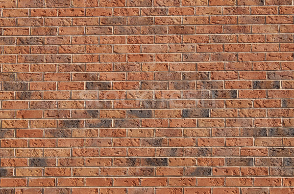Red brick wall background Stock photo © speedfighter
