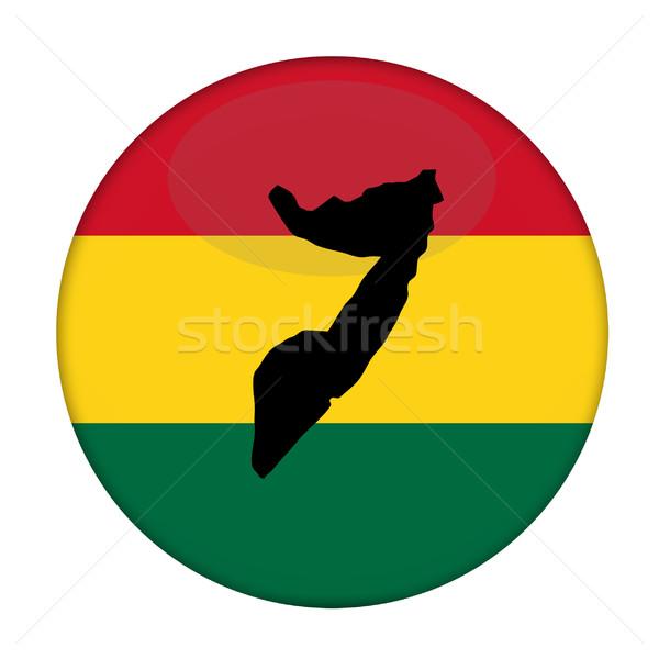 ソマリア 地図 フラグ ボタン 白 ビジネス ストックフォト © speedfighter