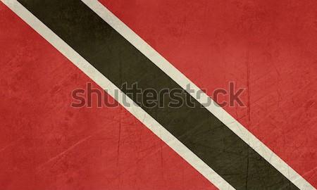 Гранж флаг стране официальный цветами путешествия Сток-фото © speedfighter