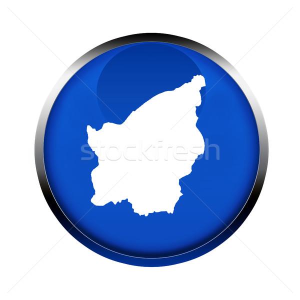 サン·マリノ 地図 ボタン 色 ヨーロッパの 組合 ストックフォト © speedfighter