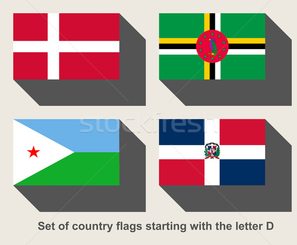 countries that start with the letter d ingesteld 183 land 183 vlaggen 183 letter 183 d 183 vlag 183 knop 20985
