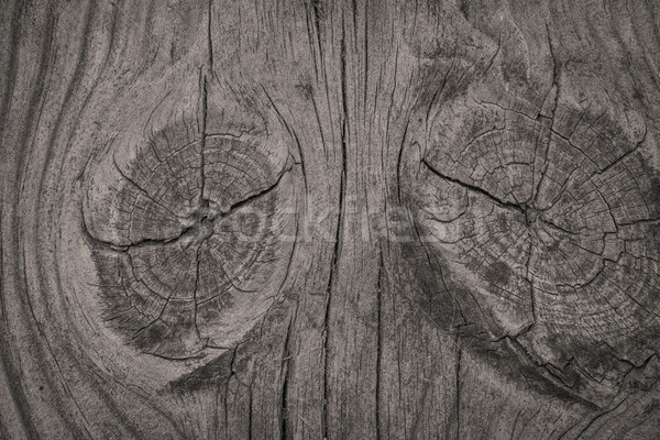 Rough wooden background with textures Stock photo © Sportactive