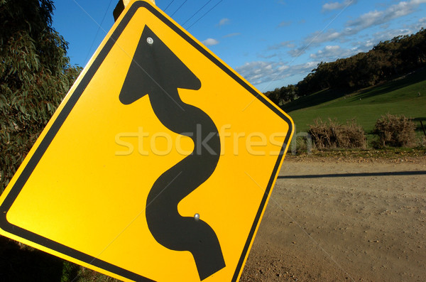 sign Stock photo © Sportlibrary