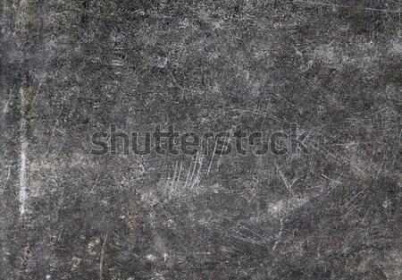 Edad metal fondo óxido patrón fondos Foto stock © sqback
