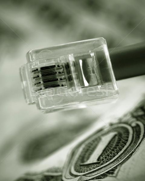 E-commerce Stock photo © sqback